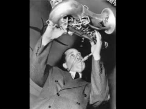 Lester Young with the Oscar Peterson Trio – I Can't Get Started