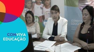 Videoconferência - Agenda prioritária para a Primeira Infância