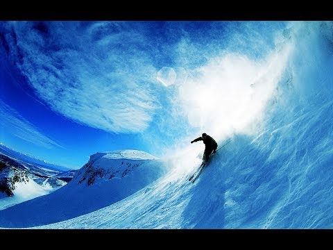 snowboard: i migliori momenti in hd!