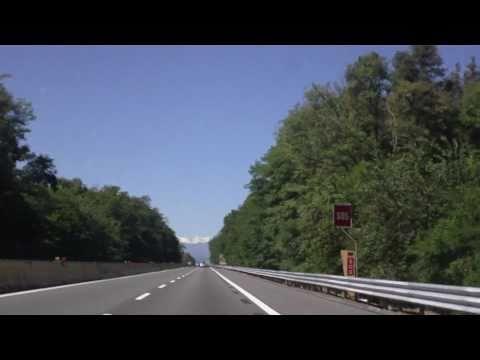 Diramazione A8-A26, Italy