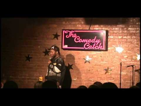 Willie Bee @ the comedy catch