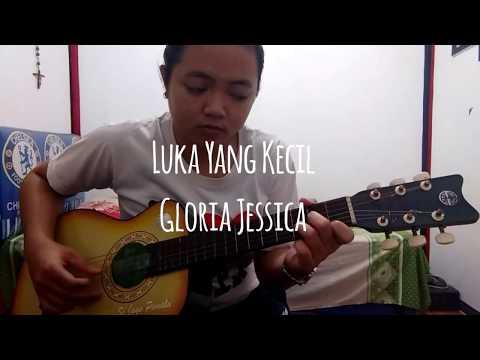 Video Luka Yang Kecil - Gloria Jessica (Cover) download in MP3, 3GP, MP4, WEBM, AVI, FLV January 2017