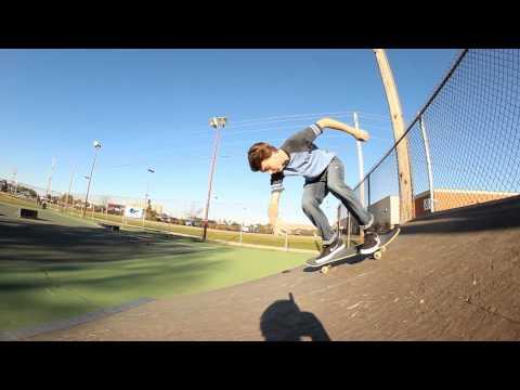 Stanley Miller @ Wilmington Skatepark