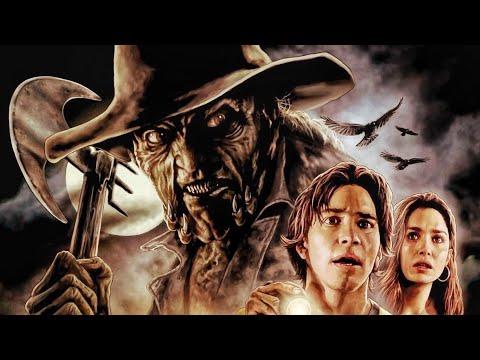 Jeepers Creepers (2001) Film Explained in Hindi/Urdu | Horror Creeper Story हिन्दी
