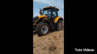 Video Novo Trator de Valtra em Ação!! MP3, 3GP, MP4, WEBM, AVI, FLV November 2017