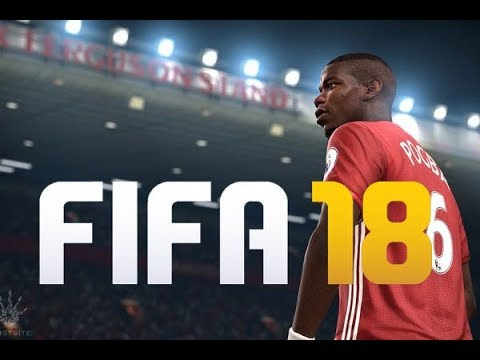 FIFA 18 DEMO 4K Gameplay - Download Fifa 2018 In Android / Pc / Laptop / IPHONE