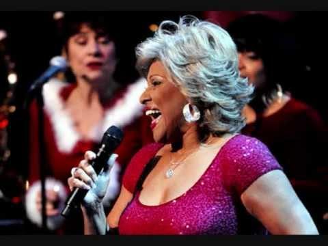 Tekst piosenki Darlene Love - All Alone on Christmas po polsku