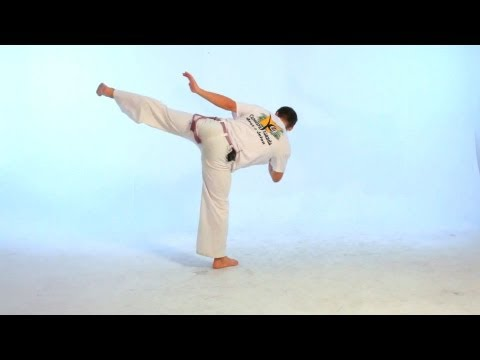 How to Do the Pisao | Capoeira