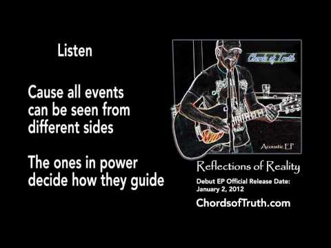 Chords of Truth- Listen