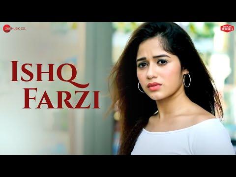 Ishq Farzi - Jannat Zubair & Rohan Mehra   Ramji Gulati   Kumaar   Zee Music Originals