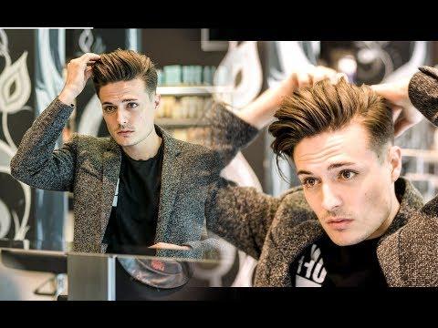New Summer Mens Haircut 2017 | 2 Summer Hairstyles