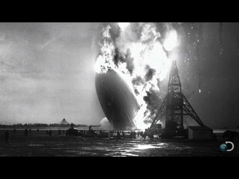 What Destroyed the Hindenburg? | Curiosity