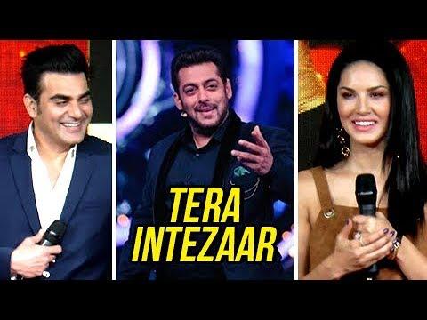 Sunny Leone And Arbaaz Khan To Promote Tera Inteza