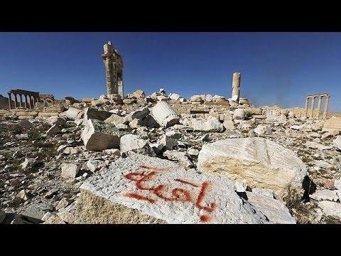 Παλμύρα: Οι καταστροφές μπορούν να αποκατασταθούν