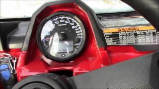 4. Polaris Ranger XP 900 reveiw