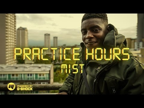 MIST | PRACTICE HOURS @RinseFM @tweet_mist