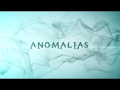 Anomalías Capítulo 1