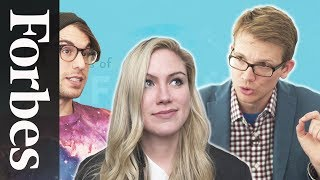 How Social Media Stars Convert Influence Into Ca$h (Ep. 2) | Forbes