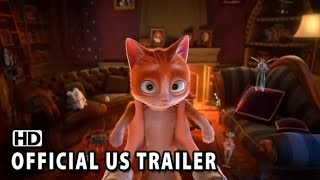 Nonton Thunder And The House Of Magic Official Us Release Trailer 1  2014  Hd Film Subtitle Indonesia Streaming Movie Download