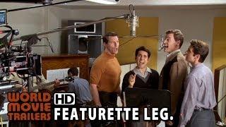 Jersey Boys: Em Busca da Música - Conheça os Jersey Boys Clip (2014) Legendado HD