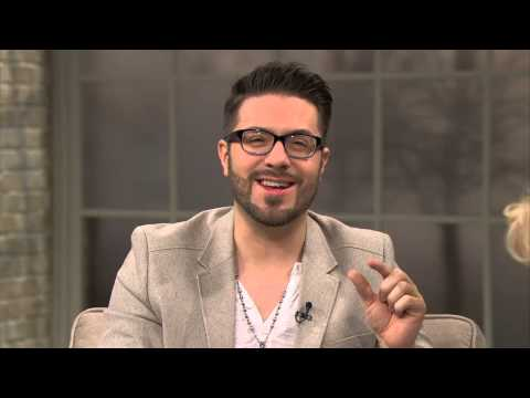 Danny Gokey: American Idol Finalist Found Purpose in Darkest Moments