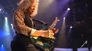 Metallica: Enter Sandman (MetOnTour - Los Angeles, CA - 2017)