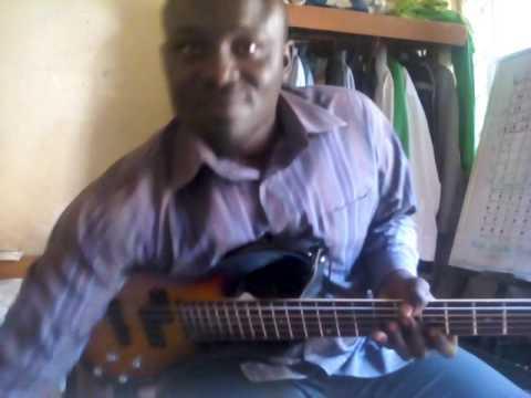 Praise to Jesus (Makossa)