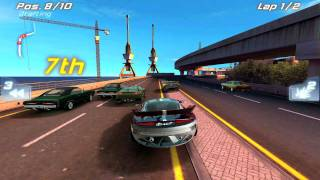 Nonton Fast Five the Movie / Fast & Furious 5 - Mac - Official Game trailer Film Subtitle Indonesia Streaming Movie Download