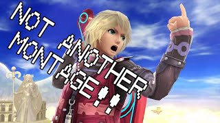 Not Another Shulk Montage!
