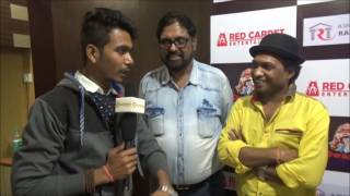 Nagpurinfo exclusive with the team of upcoming Movie 'AASRA'