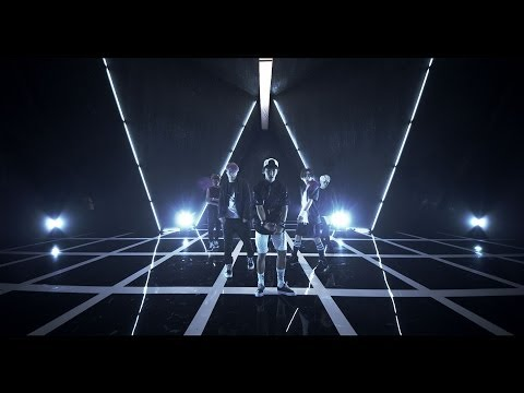 BEAST - GOOD LUCK [mv]