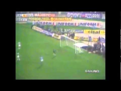 coppa uefa 1988-89: il trionfo del napoli in europa!