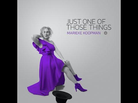 play video:Marieke Koopman - Just One Of Those Things -Cole Porter