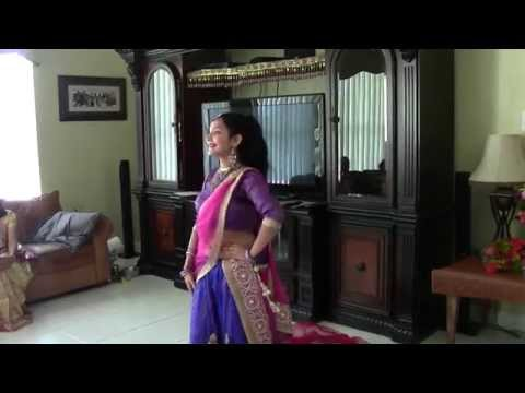 Video Radha Teri Chunri Dance Song Performance download in MP3, 3GP, MP4, WEBM, AVI, FLV January 2017