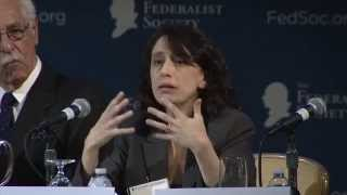 Click to play: Who Defines International Law? - Event Video