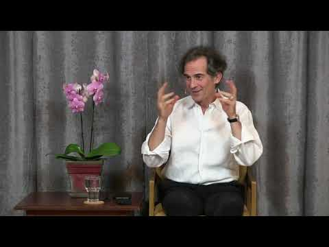 Rupert Spira Video: What Happens Exactly When the Body Dies