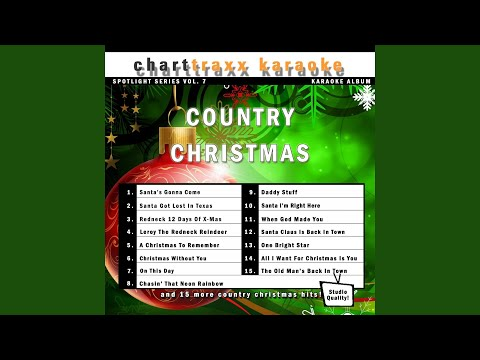 redneck 12 days of christmas karaoke version in the style of jeff foxworthy - 12 Redneck Days Of Christmas