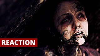 The Hive Official Trailer  2015    Horror Movie Reaction