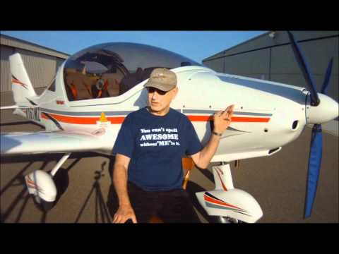 "How to ""Burp"" the Rotax 912 Aircraft Engine"