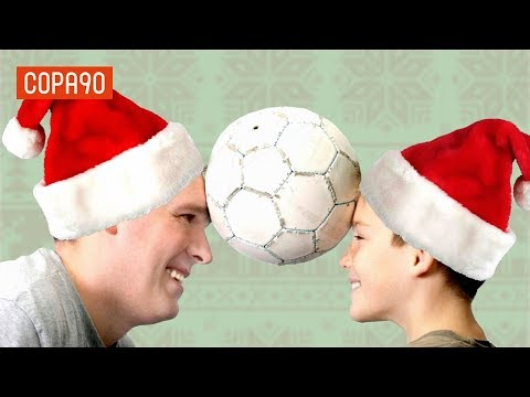 5 Retro Shirts That Will Regain Your Father's Love This Christmas (видео)