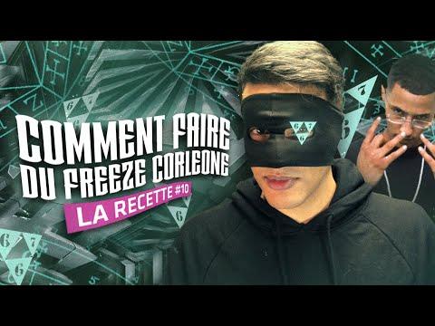 COMMENT FAIRE DU FREEZE CORLEONE ? - LA RECETTE #10 - MASKEY