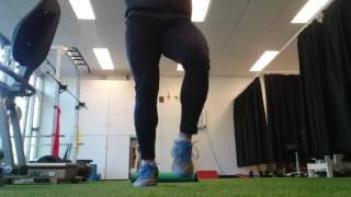 Ankle fracture rehab - Part 6