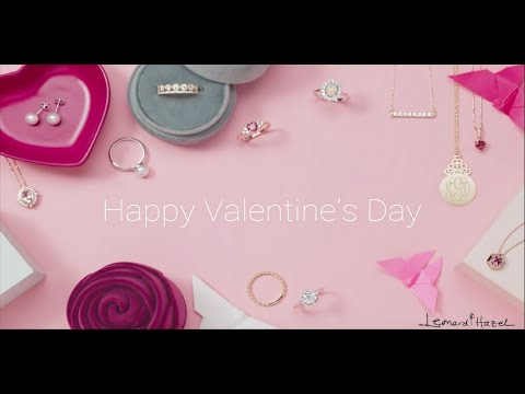 Fine Jewelry for Valentine's Day 2020
