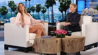 Video Jennifer Lopez Plays Who'd You Rather? MP3, 3GP, MP4, WEBM, AVI, FLV Juli 2018