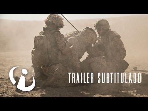 A WAR: LA OTRA GUERRA | Trailer subtitulado (HD)
