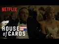 House of Cards Season 1 (Promo 'Lift the Veil')