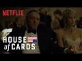 House of Cards Season 1 Promo 'Lift the Veil'