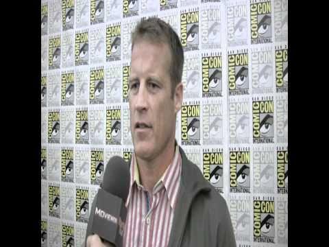 Human Target - Season 2: Comic-Con 2010 Exclusive: Mark Valley