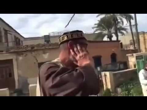 Kıbrıs'ta ezana çirkin saldırı