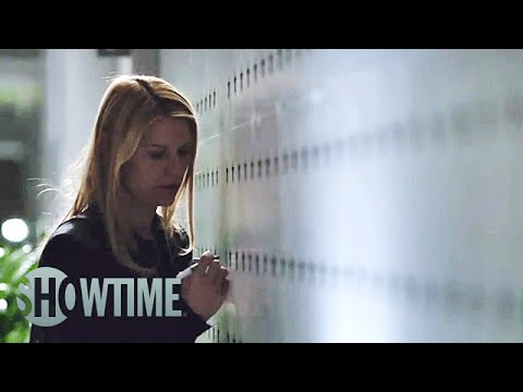 Homeland | Remember When: Finale Ft. Claire Danes | Season 3